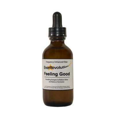 EnerRevolution Feeling Good Elixir, 2 Oz