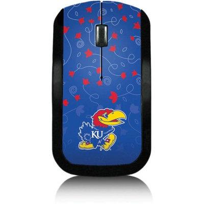Keyscaper Kansas Jayhawks Wireless USB Mouse