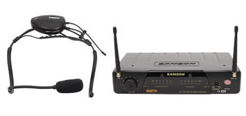 Samson Airline 77 UHF Wireless System
