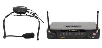 Samson Airline 77 UHF Wireless System