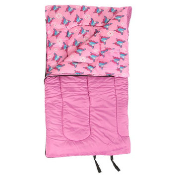 Northwest Territory Youth Sleeping Bag