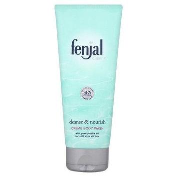 Fenjal Classic Luxury Creme Oil Body Wash x 200ml by Fenjal