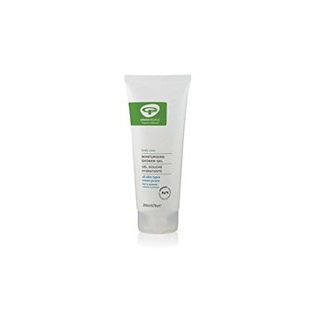 Green People Moisturising Shower Bath (200ml) (Pack of 2)
