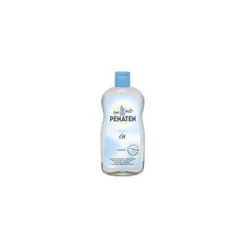 Penaten Baby Oil 200ml oil by Penaten