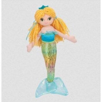 Calypso Lime Mermaid 12