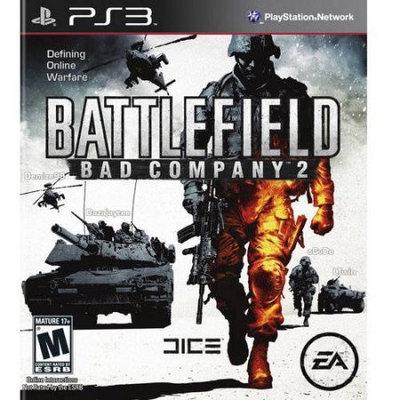 Ea Digital Illusions Creative Entertainment Ab Dice Battlefield: Bad Company 2 (PS3) - Pre-Owned
