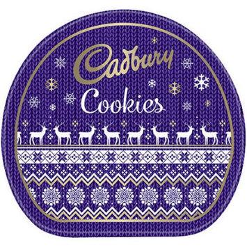 International Food Associates Cadbury Cookies, 11.8 oz