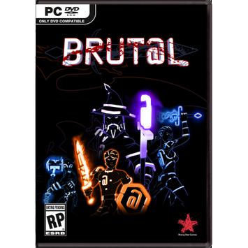 Rising Star Games Brutal