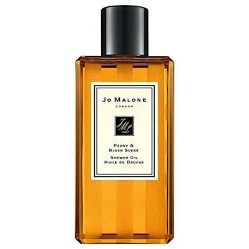 Jo Malone London Peony & Blush Suede Shower Oil 100ml (PACK OF 4)