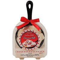 Indulge Cinnamon Roll Baking Skillet Holiday Gift Set, 2 pc