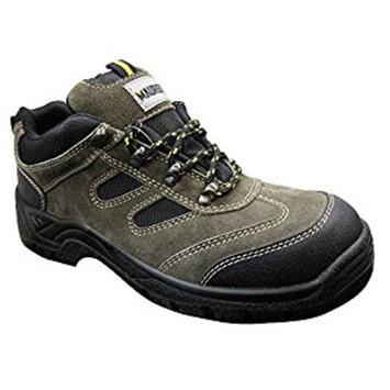 Maurer Tiberina S1P Safety Shoes, Tiberina S1P
