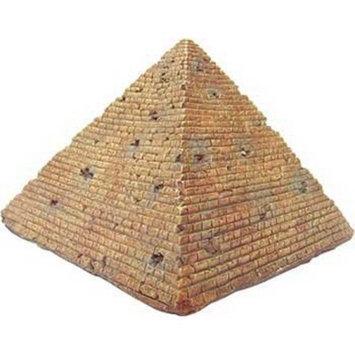 Zanusa Pet Products Zanusa Pyramid Tank Ornament