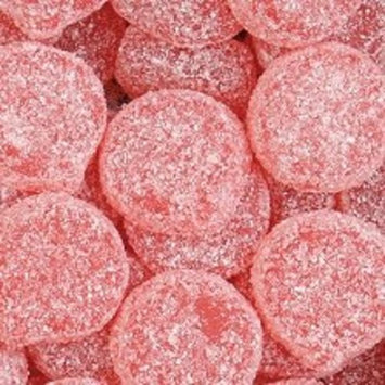 BAYSIDE CANDY SOUR PATCH CHERRY, 2LBS