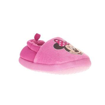 Aci Minnie Mouse prewalk slipper