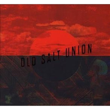Salt Union [Audio CD]