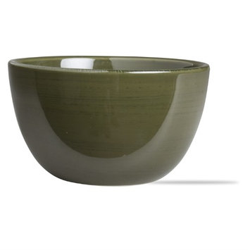 tag sonoma 31 oz. cereal bowl in moss green
