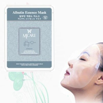 Natural Beauty Arbutin Essence Full Face Mask 10 Pcs