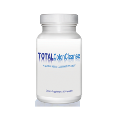 Totally Products, Llc. Totally Products 3-in-1 Advanced Total Colon Cleanse (90 Capsules)