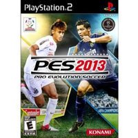 Konami Digital Entertainment Konami 20253 Pro Evolution Soccer 2013 Ps2