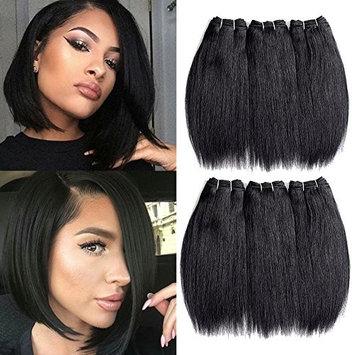 Inaly Brazilian Hair 6 Bundles Weave 8