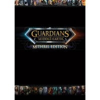 Warner Brothers Guardians of Middle-Earth: Mithril Edition (PC) (Digital Download)