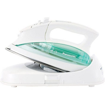 Panasonic NI-L70SR Steam Iron with Spray Cordless