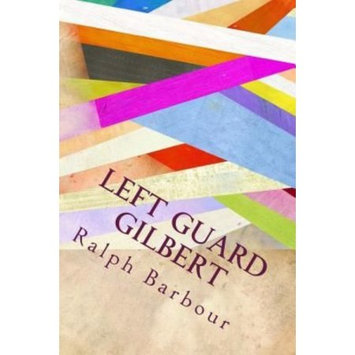 Createspace Publishing Left Guard Gilbert