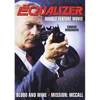 Vei Equalizer: Double Feature Movie (dvd)
