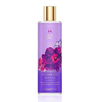 Victoria's Secret Love Spell Cleansing Shower & Bath Oil 12 oz