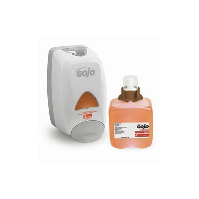 AbilityOne™ GOJO®/SKILCRAFT FMX™ Antibacterial Handwash Dispenser