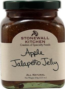 Stonewall Kitchen Jelly Apple Jalapeno 12.5 oz
