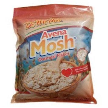 Avena Mosh / Oatmeal Flakes 14 oz - 2 Pack