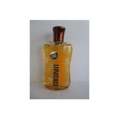Bath & Body Works Coconut Pineapple Shower Gel 10 oz