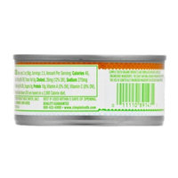Simple Truth Organic Chunk Chicken Breast in Water 5 oz (4 pack)