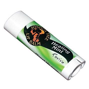 Joshua Tree Healing Mint Revive Organic Lip Balm