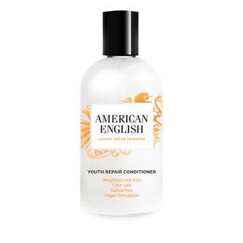 American English Luxury Vegan Haircare