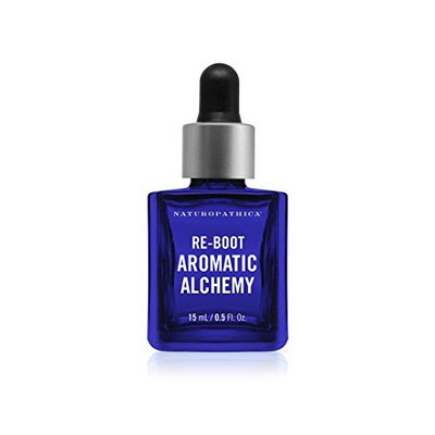 Naturopathica Re-Boot Aromatic Alchemy 0.5 oz.