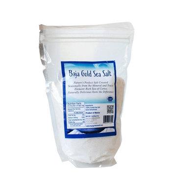 Baja Gold Sea Salt