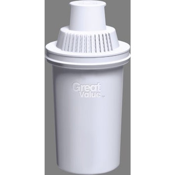Great Value Pitcher Water Filters, 6-Pack