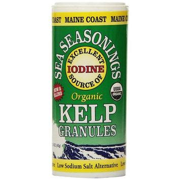 Maine Coast Sea Vegetables Organic Kelp Granules Salt Alternative