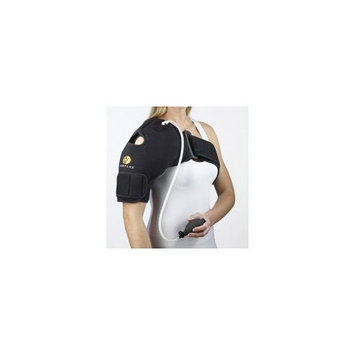 Corflex Cryo Pneumatic Shoulder Wrap-2 Gels