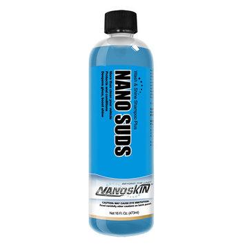 NANOSKIN NANO SUDS Wash & Shine Shampoo Plus 199:1 -16oz