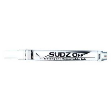 Dykem Markers 91146 SUDZ OFF Detergent Removable Temporary Marker