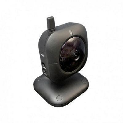 Wifi IP Nightvision Standard Nanny Camera