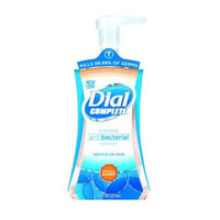 DPR02936CT - Antimicrobial Foaming Hand Soap