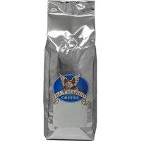 San Marco Coffee Flavored Ground Coffee, Coconut Cream, 1 Pound [Coconut Cream]