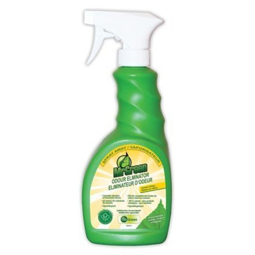 MrGreen Spray Away Odor Eliminator 17 oz
