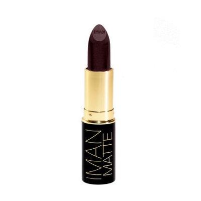 Iman Luxury Matte Lipstick Obsession - 0.13oz