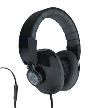Jlab Audio Inc. JLab Bombora Over-Ear Black Headphones