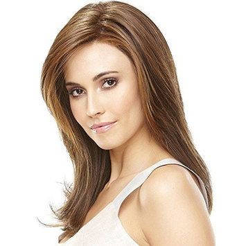 B-G Long Straight Brown Hair Wigs Heat Resistant Wig Cosplay for Women Natural Looking with Wig Cap WIG131
